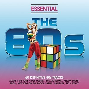Essential - 80's 歌手頭像