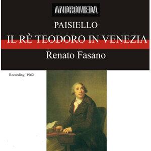 Renato Fasano 歌手頭像