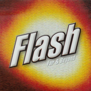 The Flash Brothers 歌手頭像