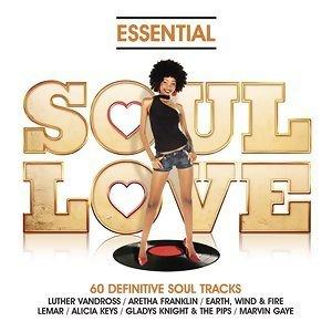 Essential - Soul Love 歌手頭像