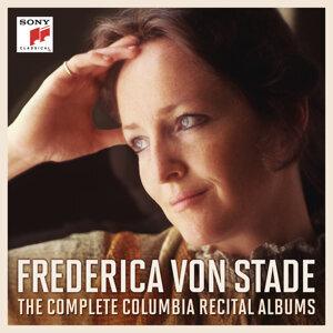 Frederica von Stade 歌手頭像