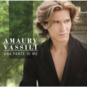 Amaury Vassili 歌手頭像
