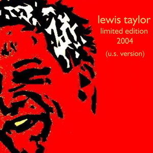 Lewis Taylor 歌手頭像