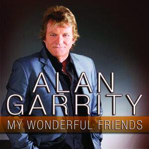 Alan Garrity 歌手頭像