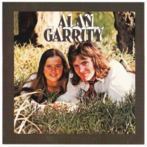 Alan Garrity