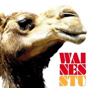 Waines 歌手頭像