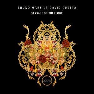 Bruno Mars, David Guetta 歌手頭像
