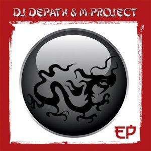 Dj Depath & M-Project 歌手頭像