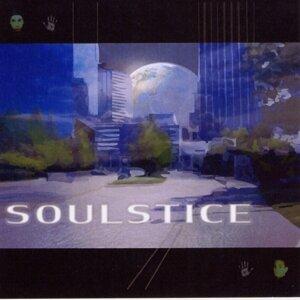 Soulstice (靈魂極限樂團) 歌手頭像