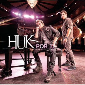 HUK 歌手頭像