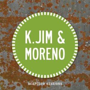 K.jim & Moreno 歌手頭像
