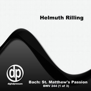 Helmuth Rilling 歌手頭像