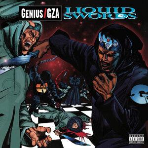 Genius/GZA 歌手頭像