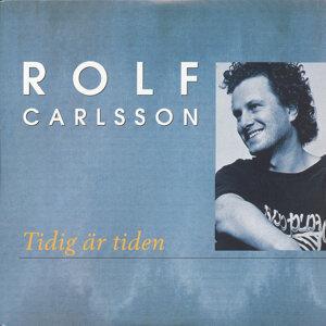Rolf Carlsson 歌手頭像