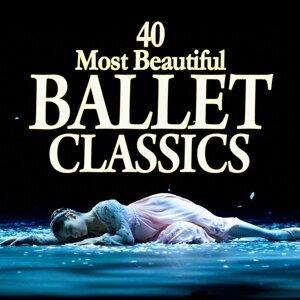 40 Most Beautiful Ballet Classics 歌手頭像