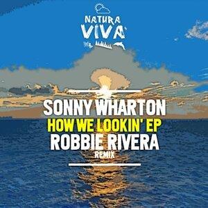 Sonny Wharton