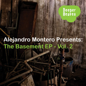 Alejandro Montero Presents: The Basement 歌手頭像