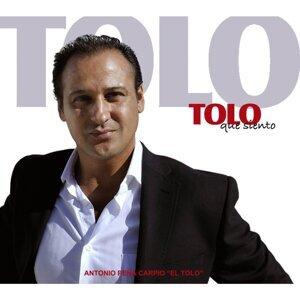 Antonio Peña Carpio El Tolo 歌手頭像