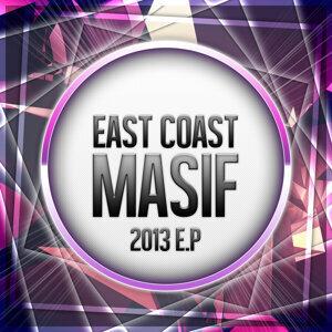 East Coast Masif 歌手頭像