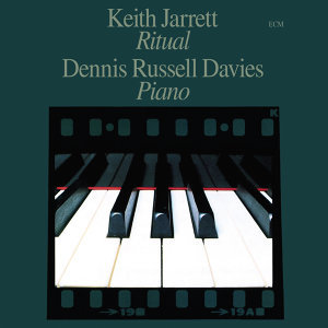 Dennis Russell Davies アーティスト写真