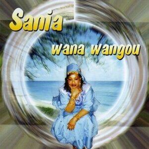 Sania 歌手頭像