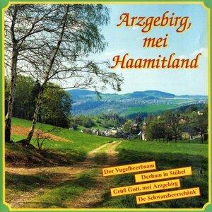 Arzgebirg, mei Haamitland 歌手頭像