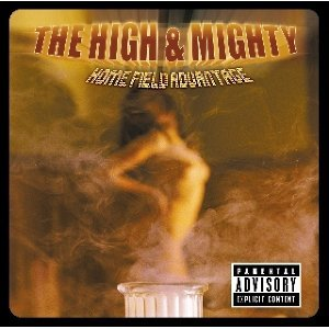The High And Mighty 歌手頭像