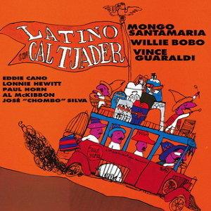 Willie Bobo & Cal Tjader & Mongo Santamaria アーティスト写真