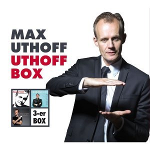 Max Uthoff 歌手頭像