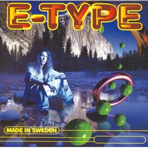 E-Type 歌手頭像