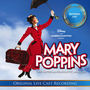 Australian Cast - Mary Poppins