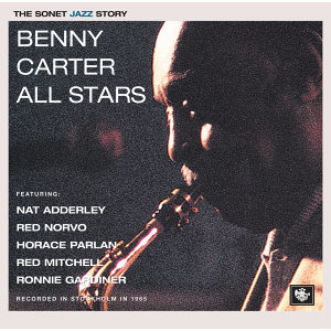 Red Norvo & Nat Adderley & Benny Carter 歌手頭像