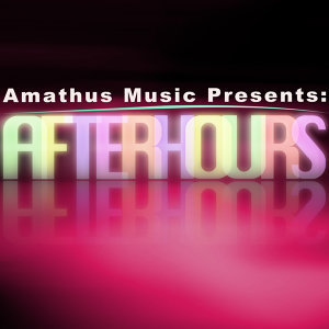 Amathus Music Presents: Afterhours - A Journey Into Late Night Club Music 歌手頭像