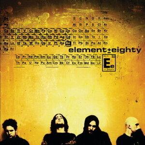 Element 80 歌手頭像