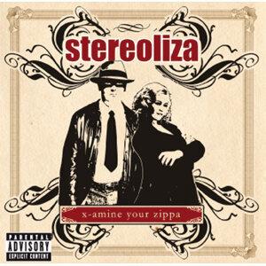 Stereoliza 歌手頭像