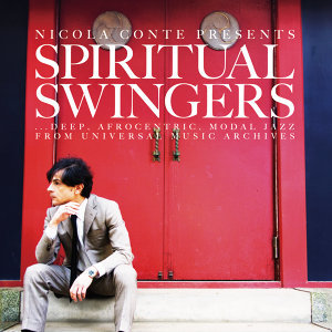 Nicola Conte Presents Spiritual Swingers 歌手頭像