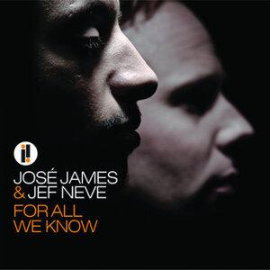 Jef Neve & Jose James 歌手頭像