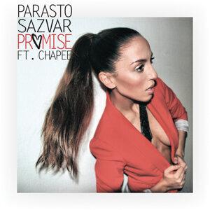 Parasto Sazvar feat. Chapee 歌手頭像