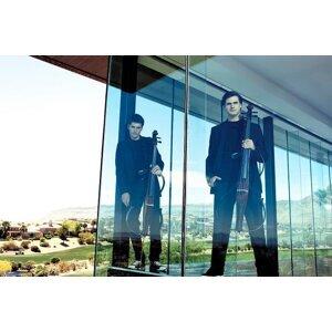 2CELLOS (Sulic & Hauser) (提琴雙傑) 歌手頭像