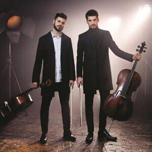 2CELLOS (Sulic & Hauser) (提琴雙傑)
