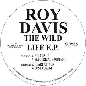 Roy Davis Jr