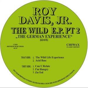 Roy Davis Jr 歌手頭像