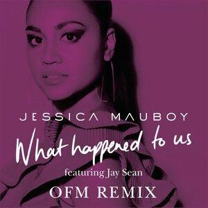 Jessica Mauboy feat. Jay Sean