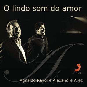 Alexandre Arez 歌手頭像