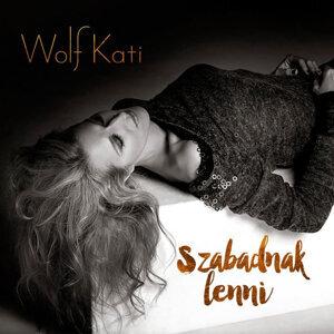 Kati Wolf 歌手頭像