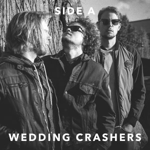 Wedding Crashers 歌手頭像