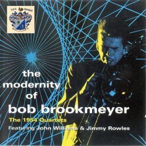 Bob Brookmeyer 歌手頭像