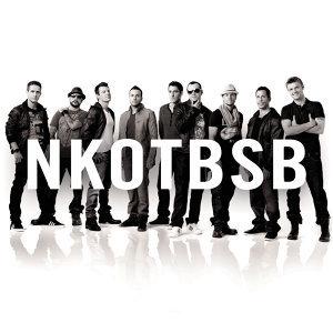 NKOTBSB 歌手頭像