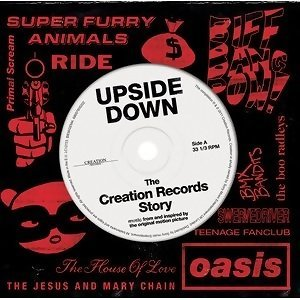 Upside Down: The Story Of Creation OST 歌手頭像