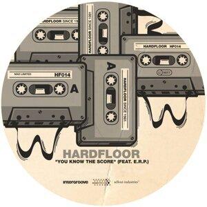 Hardfloor & E.R.P. 歌手頭像